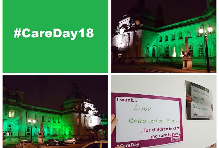 Care Day 16-Feb