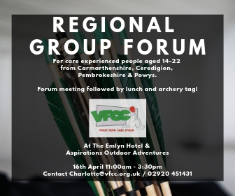 West Wales Regional Group