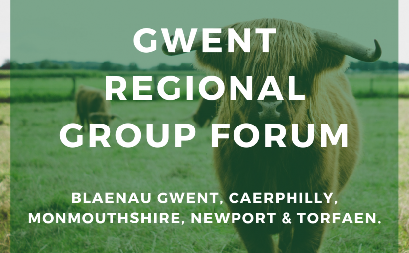 Gwent Regional Group