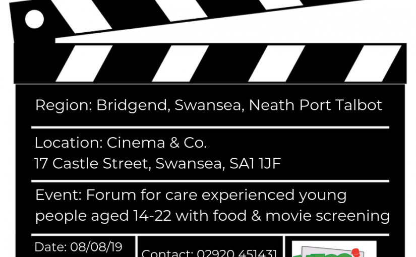 Bridgend, Swansea & Neath Port Talbot