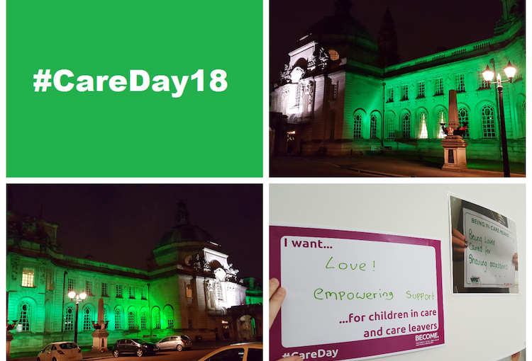Care Day 16-Feb