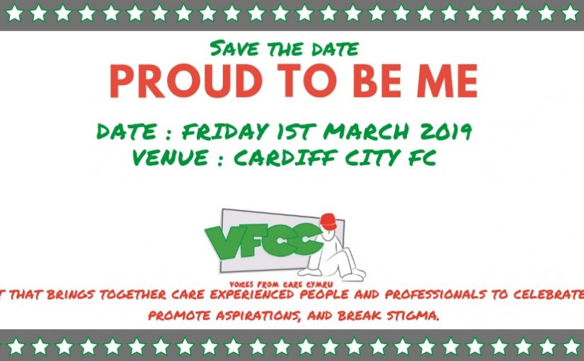 Proud to Be Me 2019 – South Wales