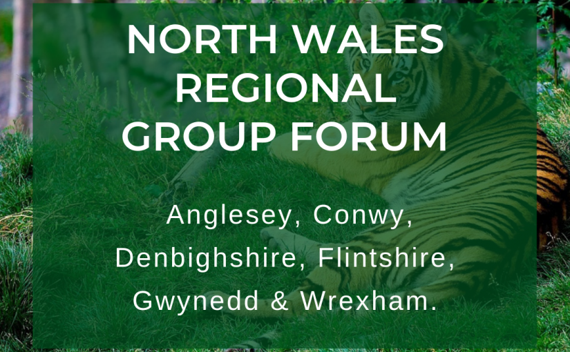 North Wales Regional Group